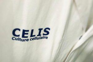 equipment celis